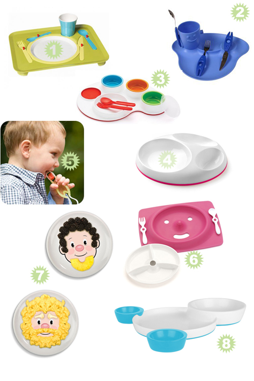 Make Dinnertime Fun and Interesting! 8 Tools That May help