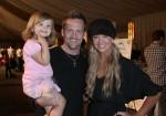 Celebrities Hit The Boom Boom Room in LA (Day 2)