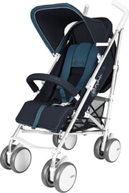 RECALL: 1,100 CYBEX Strollers; Risk of Fingertip Amputation and Laceration Hazards