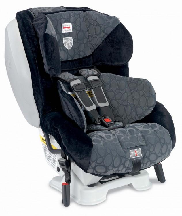 Britax Advocate CS Car Seat