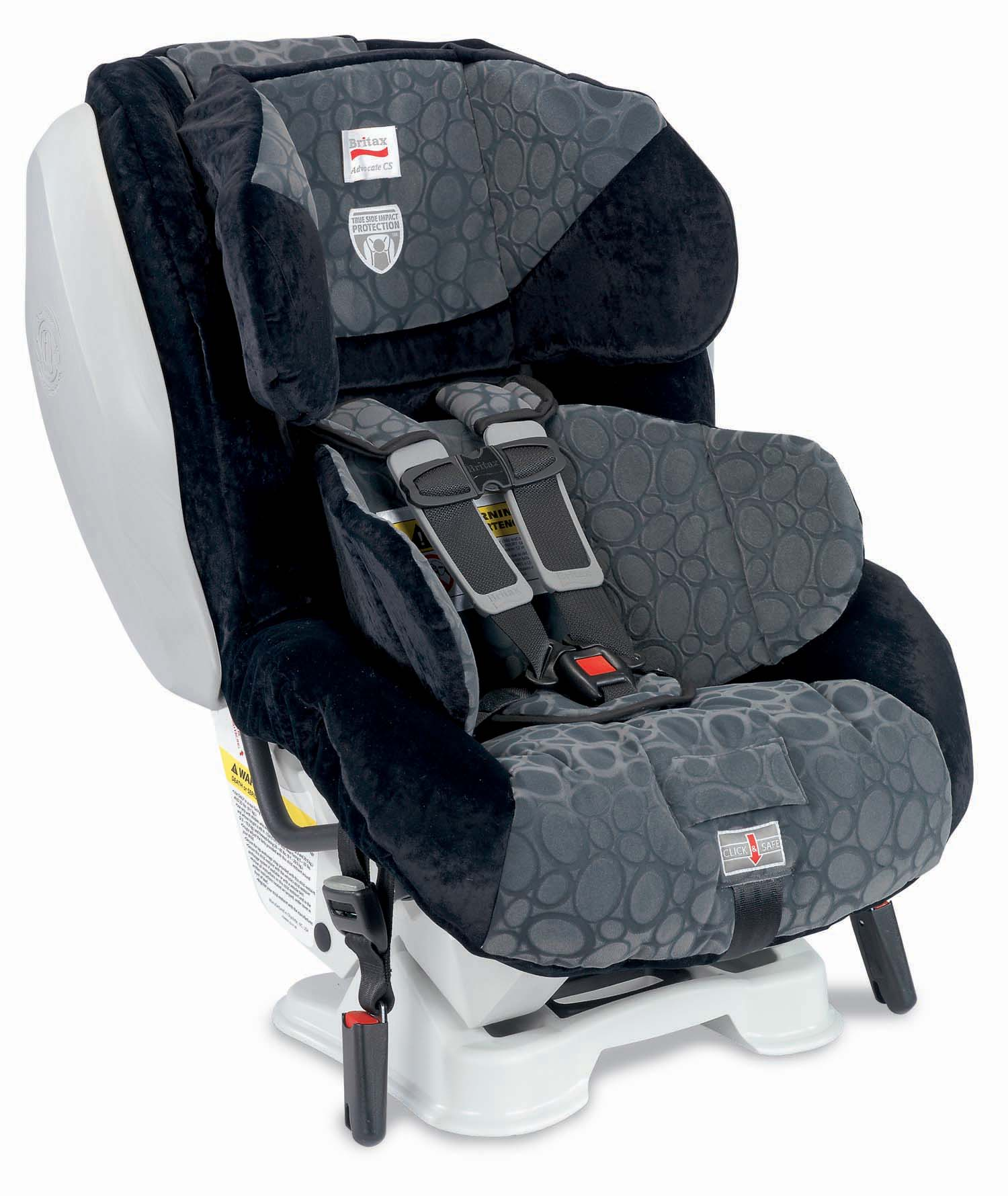 Unveiled Last Spring The Britax Advocate CS Is A High Weight Capacity Convertible Car Seat Which Introduces Revolutionary Energy Managing Side Impact