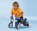 Kiditec Multicar Lets Kids Zoom into Endless Fun!