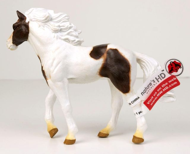RECALL: Blip Toy Horse Due To Violation of Lead Paint Standard