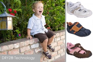 Pediped Introduces New Spring/Summer 2010 Collection