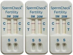 New Test Allows Men to Check Sperm Count at Home