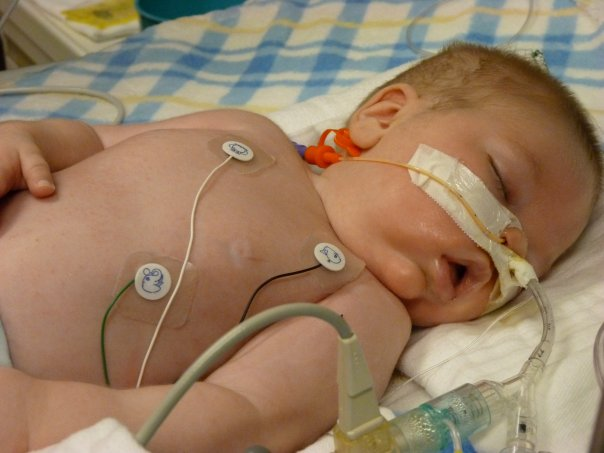Baby Isaiah To Stay On Life-Support