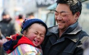 Chen Chuanliu and son Lao Lu