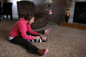 Mom Overpowers Breast Cancer While Pregnant