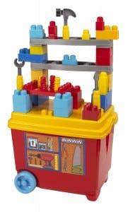 Build n Play Workbench