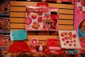 Deluxe Delights Cake and Cookie Kit