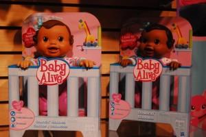 Baby Alive Bouncin Babies