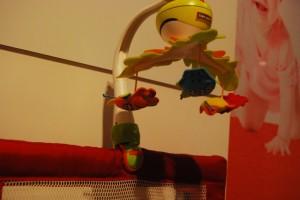 Toy Fair 2010: New For Tiny Love