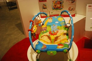 Toy Fair 2010: New For Tiny Love