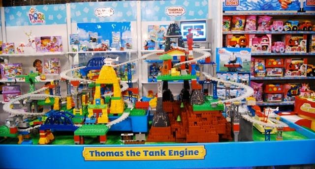 Thomas Train And Friends Thomas Amp Friends Train Set