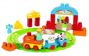 Play n Go Musical Train
