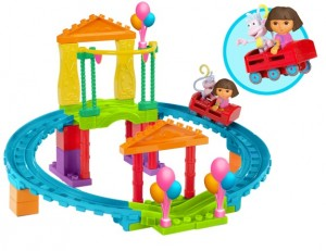 Roller Coaster Adventure