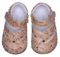Ella Cork Shoes