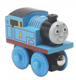 Thomas Wooden Railway Early Engineers Engines