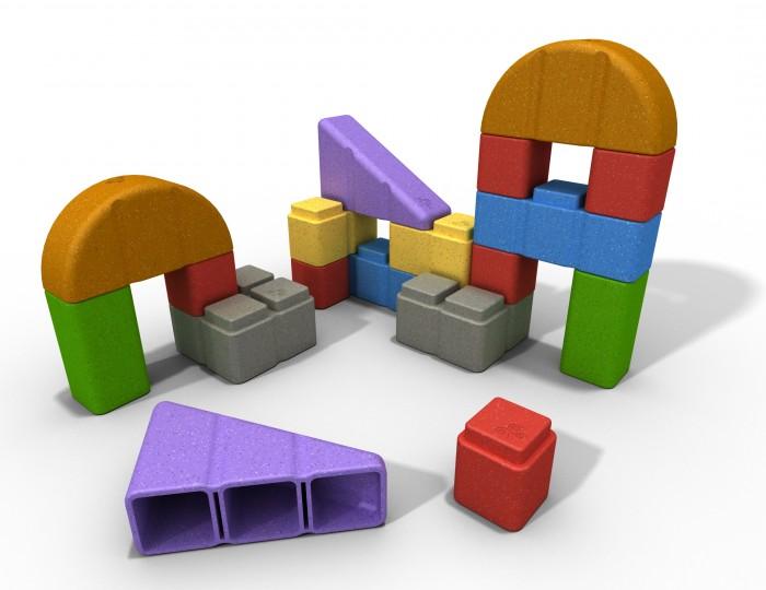 Sprig Toys Eco-Blocks
