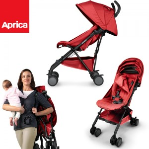 Japanese Baby Gear Brand Aprica Now Available in the US