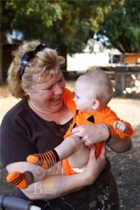 Born Too Early:  Meet 24 Weeker Catherine!
