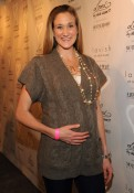 Heidi Klum Previews Her New Maternity Lines!