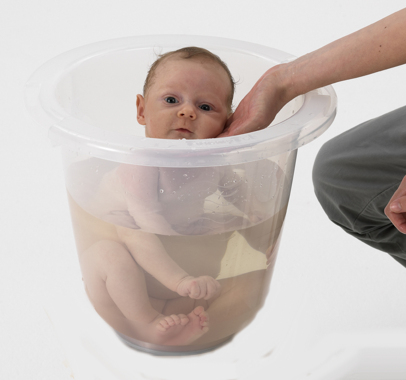 TummyTub- A Great Little Tub For Your Little One