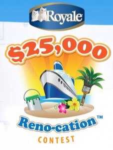 Royale Reno-cation