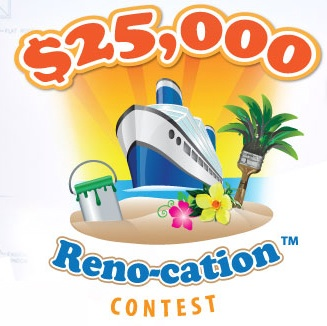 The Royale Reno-cation Contest And {$100 Giftcard GIVEAWAY}