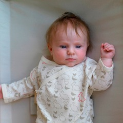 Nature Baby's New Organic Layette is Farmyard Chic!