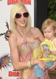 The McDermotts Attend The Premiere Of How To Train Your Dragon