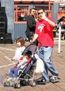 Make-A-Wish Foundation Fun Day At Santa Monica Pier