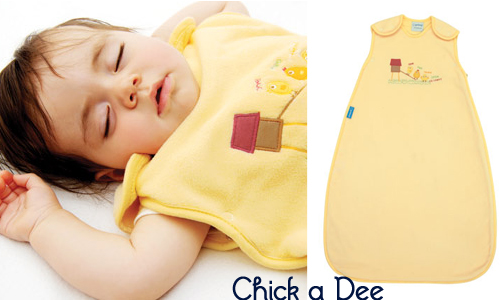 Chick A Dee Grobag