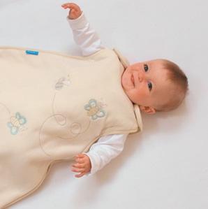 Grobag: A Safe Alternative to Blankets