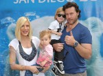 Dean and Tori Attend The Polar Bear Plunge Launch At The San Diego Zoo!