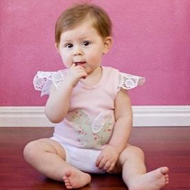 Momie et Enfant: Petite Couture For Little Fashionistas