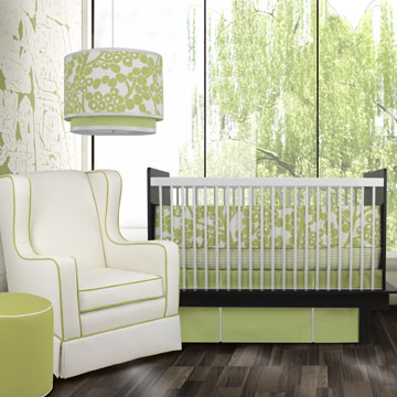 Oilo Debuts It's Modern Nursery Decor + Furnishings Collection