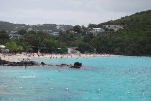 Coki Beach St