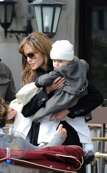 Res: 742x729 pixels, knox jolie pitt down syndrome 77132 we have reviewed and selected the best images, filesize