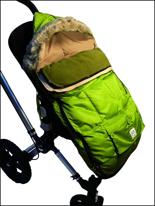 le sac igloo 500 In Kiwi