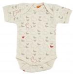 Nature Baby Free Range - Bodysuit