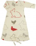 Nature Baby Free Range - Sleep Gown