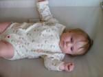 Nature Baby - Free Range Kimono