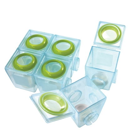 sc 1 st  Growing Your Baby & Brother Max Food Portioners: Easy u0026 Convenient!