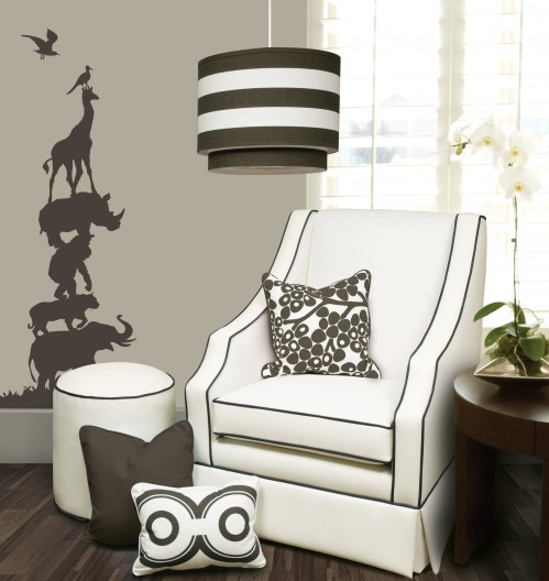 Oilo: Modern Nursery Decor + Furnishings