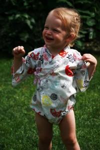 Redfish Kids Clothing Has Personality