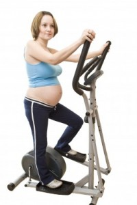 Study: Exercise During Pregnancy Good For Babies Too!