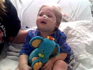 Toddler Survives After Being Submerged in Cold Water for 15 Minutes