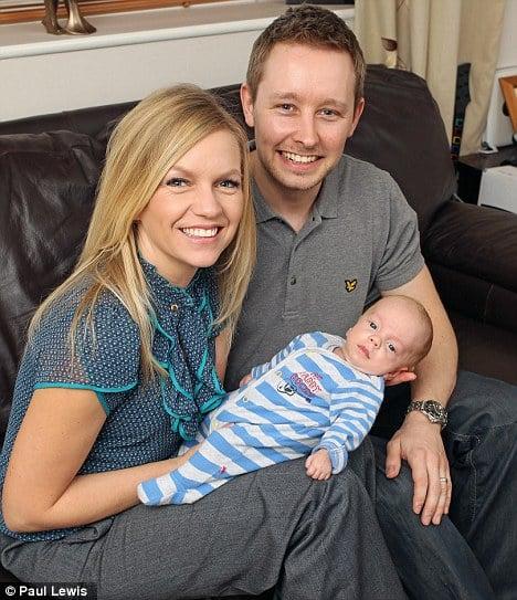 Son makes mom pregnant