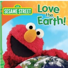 Featured Review: Sesame Street – Love The Earth